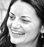 Alena Emilova